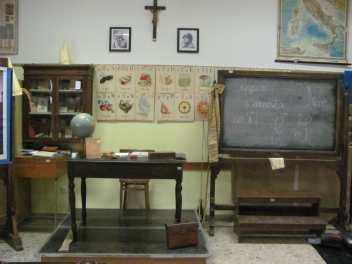 Aula del Tempo Marghera by I.C. Filippo Grimani c