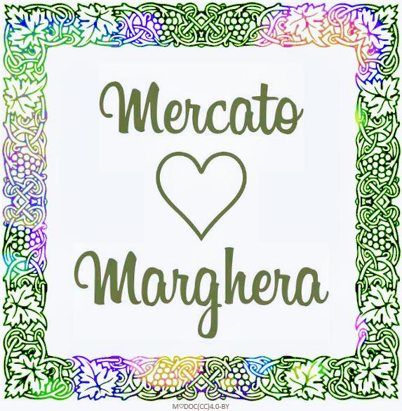 M♡DOC Mercato Marghera - banner