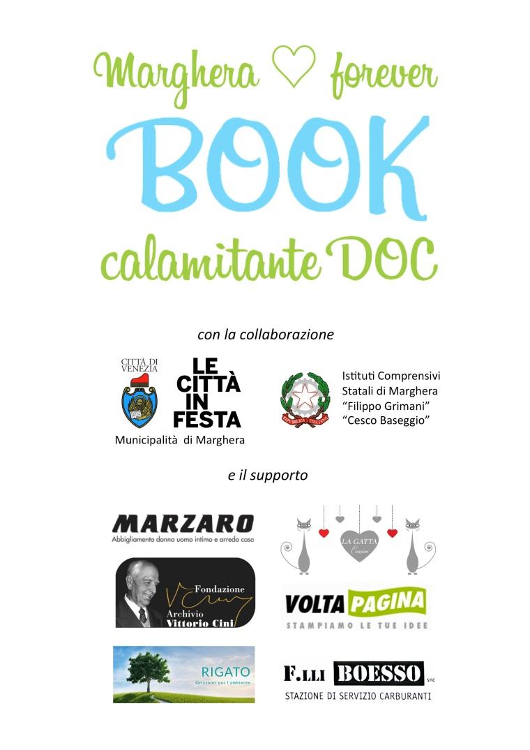 Diapositiva01 Marghera forever DOC - BOOK 2018