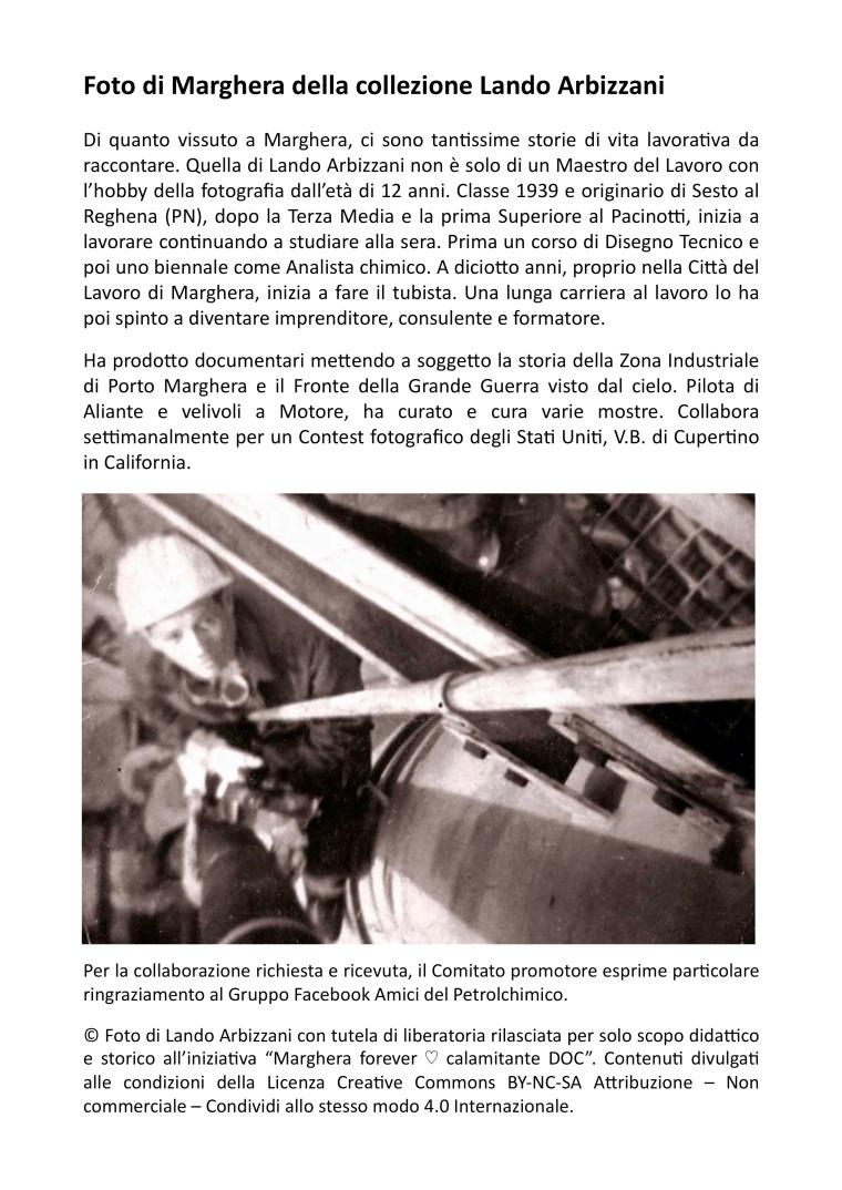 Diapositiva74 Marghera forever DOC - BOOK 2018