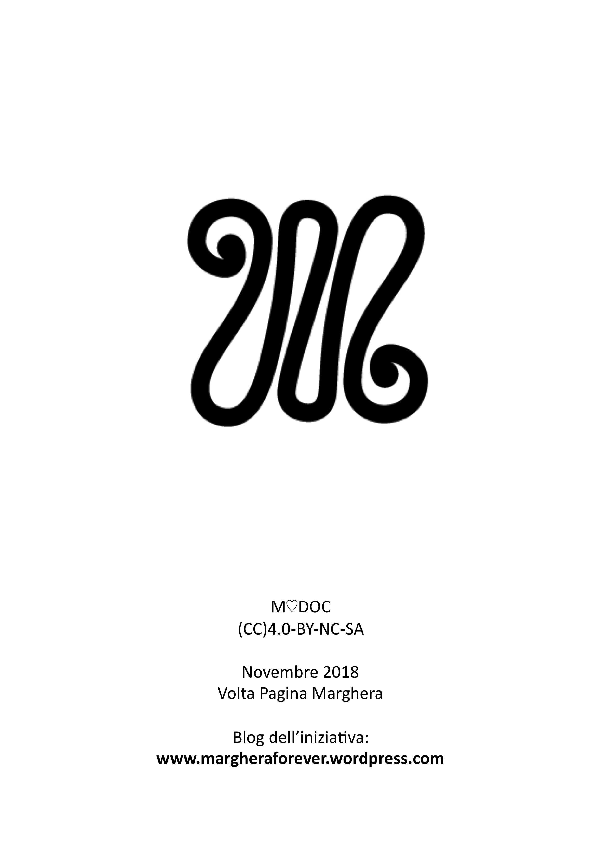Diapositiva94 Marghera forever DOC - BOOK 2018