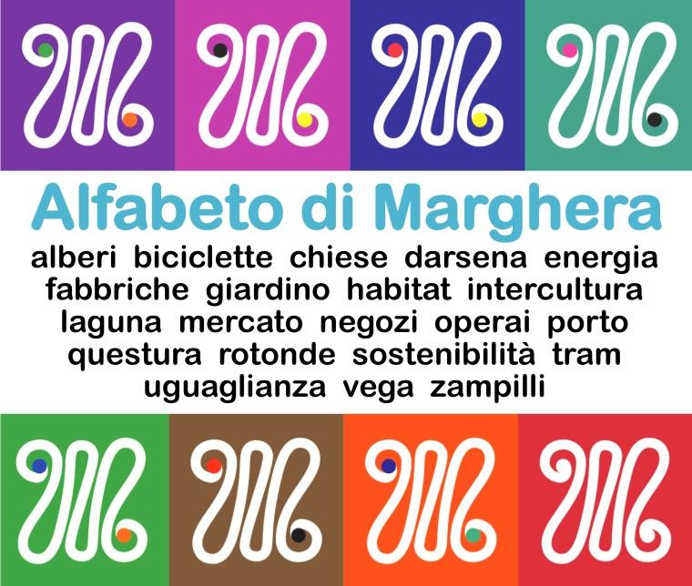 banner quadro alfabeto di marghera sviluppo sostenibile 2019