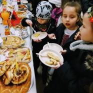 010 gastronomia - GustaGrimani Marghera 19 febbraio 2019 Istituto Comprensivo Grimani - Marghera forever