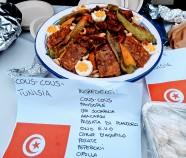 013 gastronomia - GustaGrimani Marghera 19 febbraio 2019 Istituto Comprensivo Grimani - Marghera forever