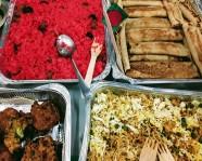 021 gastronomia - GustaGrimani Marghera 19 febbraio 2019 Istituto Comprensivo Grimani - Marghera forever