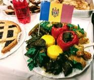 023 gastronomia - GustaGrimani Marghera 19 febbraio 2019 Istituto Comprensivo Grimani - Marghera forever
