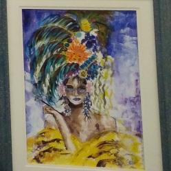 05 Mostra Pittura Circolo Serenissima - Marghera forever febbraio 2019
