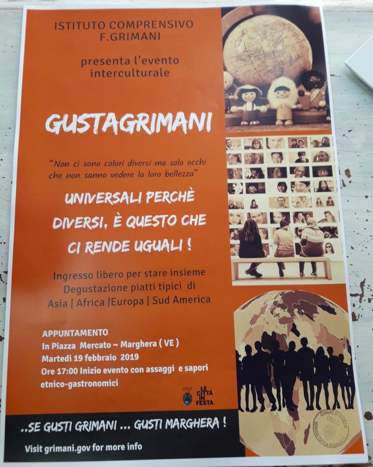 gustagrimani grimani marghera forever 19 ferbbraio 2019