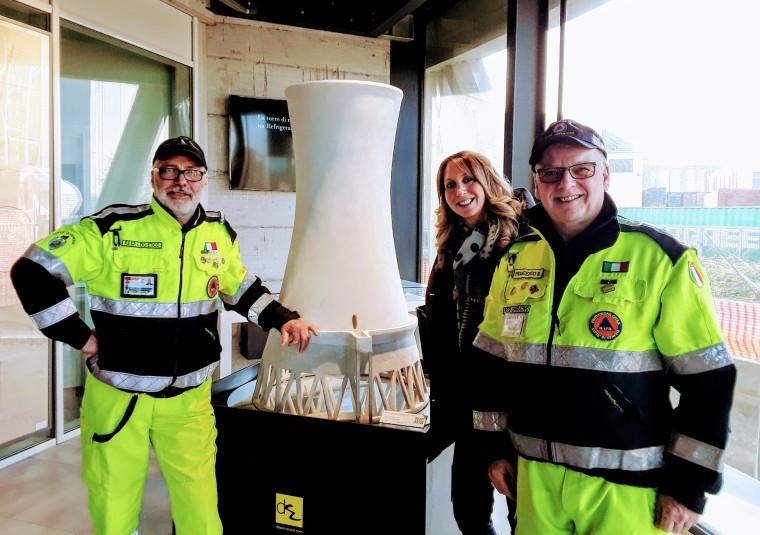 04 VHT Marghera forever 21 marzo 2019 - Venezia Heritage Tower Alfabeto di Marghera per lo Sviluppo Sostenibile