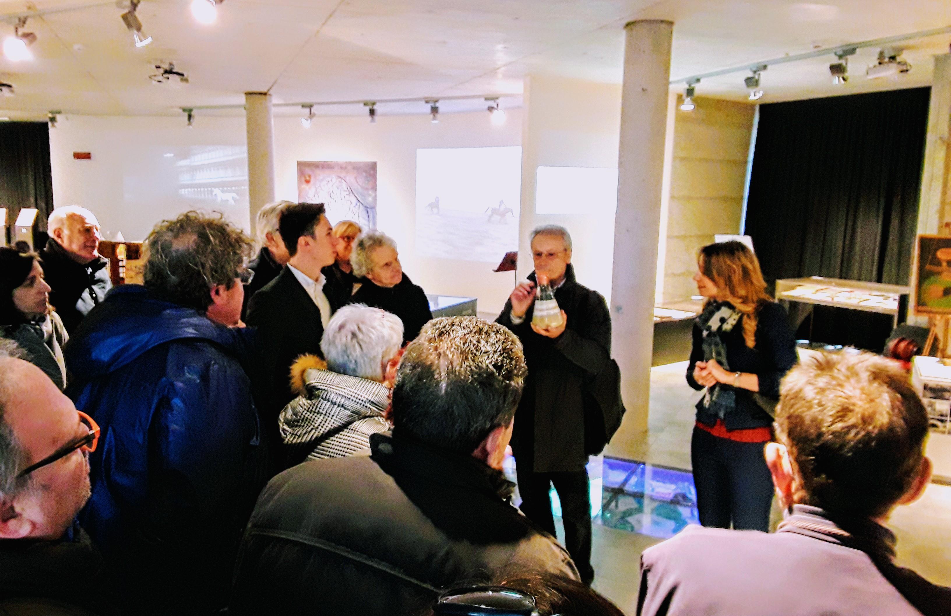 07 VHT Marghera forever 21 marzo 2019 - Venezia Heritage Tower Alfabeto di Marghera per lo Sviluppo Sostenibile