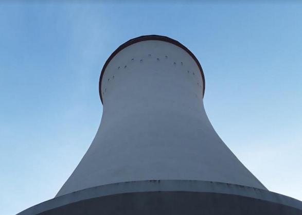 foto 03 EVENTO 21 marzo 2019 S come Sostenibilità a Marghera Venezia Heritage Tower