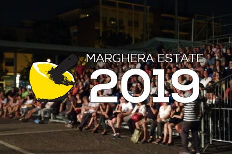Marghera Estate 2019 programma piazza mercato marghera - limone e liquirizia