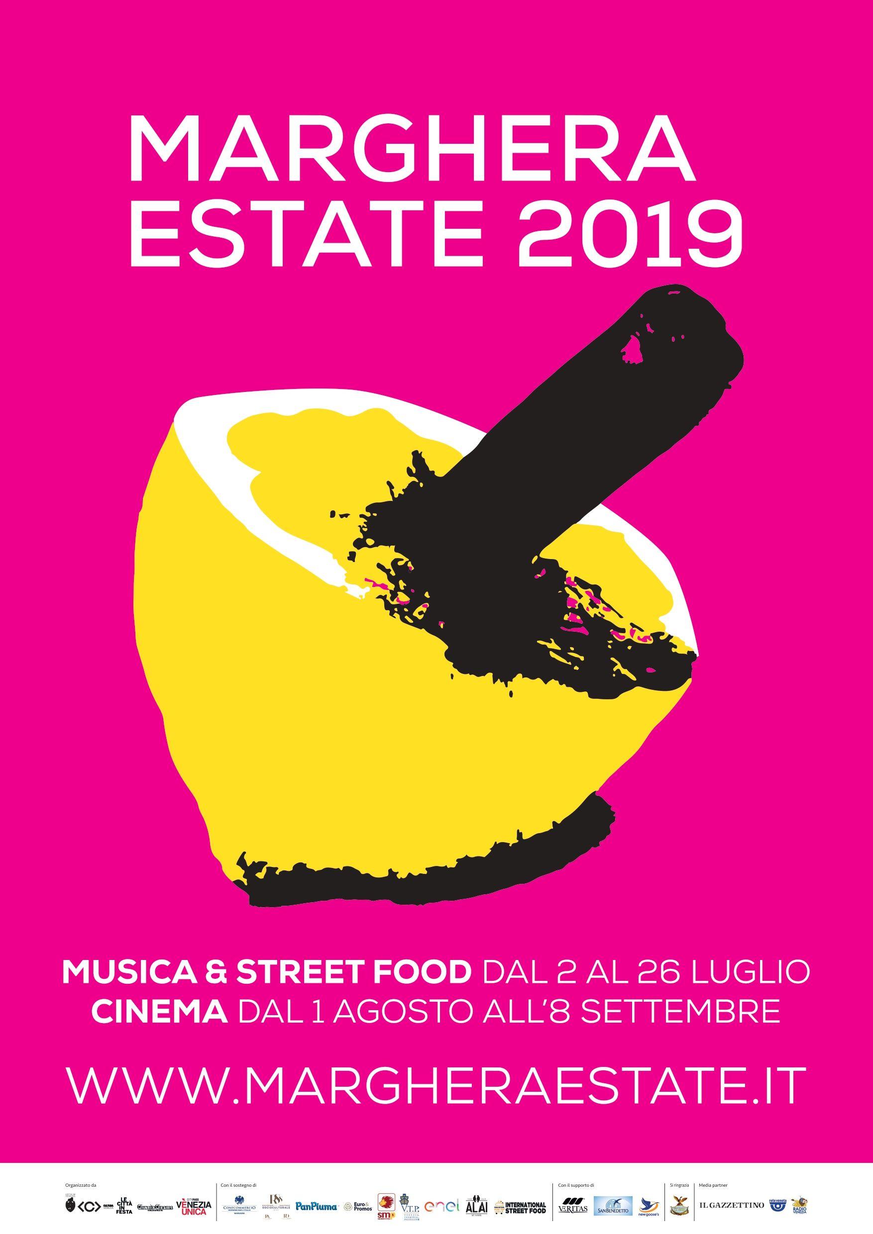 Marghera Estate 2019 programma piazza mercato marghera - ufficiale città di venezia - limone e liquirizia.jpg