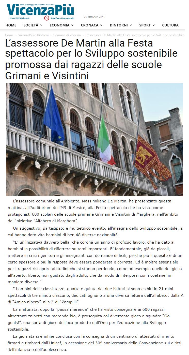 29.10.2019 Vicenza Più ALFABETO DI MARGHERA assessore de martin comune di venezia scuole grimani e visintini.png