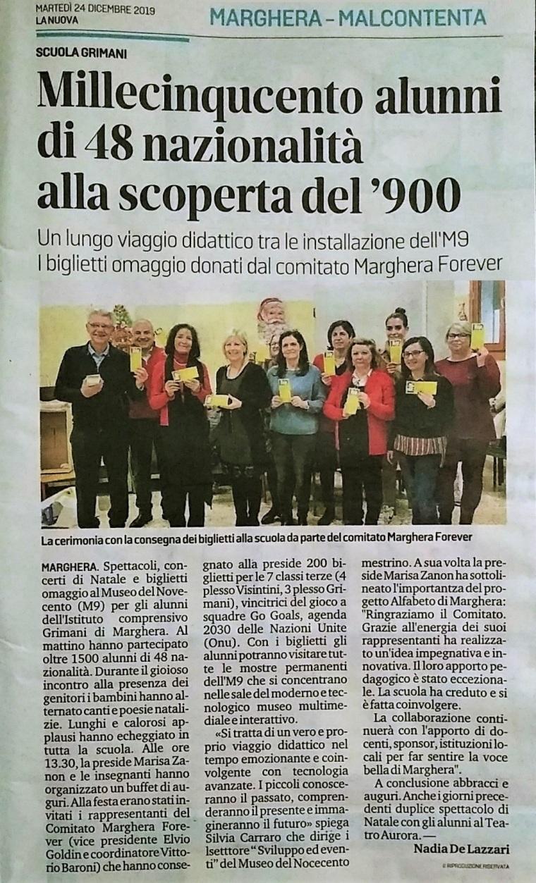 24.12.2019 La Nuova Venezia - Progetto Alfabeto di Marghera.jpg