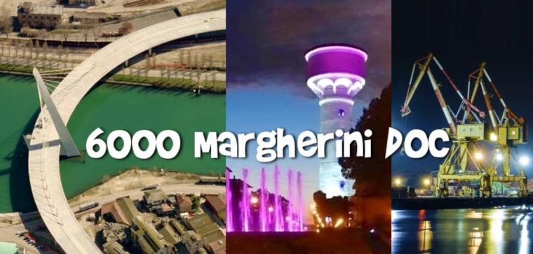 6000 Margherini DOC - record gruppo facebook 2020