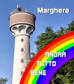 Marghera andrà tutto bene - Margherini DOC